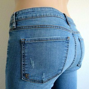 KUT from the KLOTH Jeans SKINNY Plus Size 14 NWT